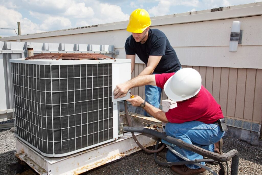 Air Conditioning & Heating Contractor in Haslet TX (18)