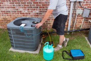 Air Conditioning & Heating Contractor in Haslet TX (21)