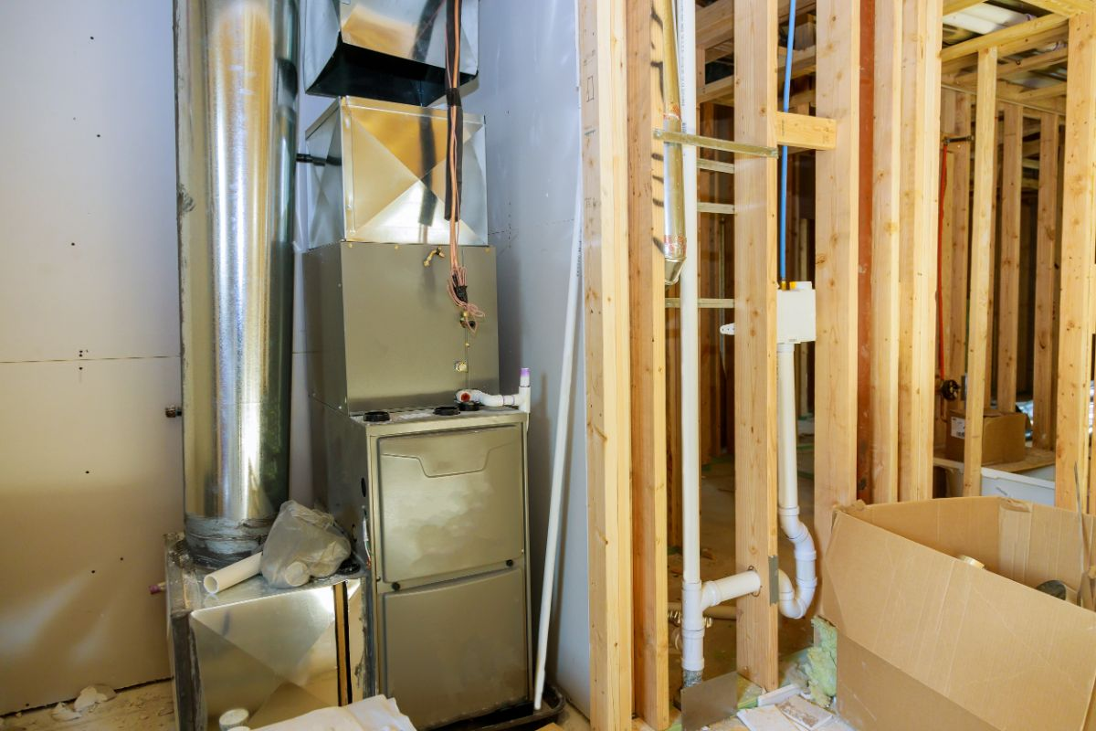 Air Conditioning & Heating Contractor in Haslet TX (9)